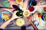 Tips for Managing Social Occasions